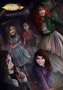 Ilustracion Secuestro Niños Retocado